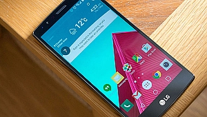 LG G7 ONE VE G7 FİT TAMAMLANDI